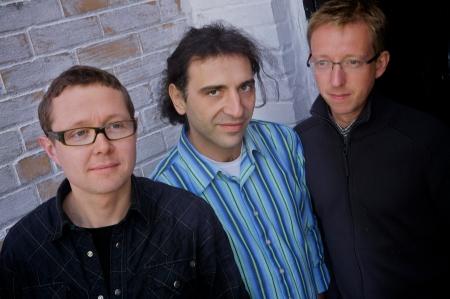 Bollani Trio color
